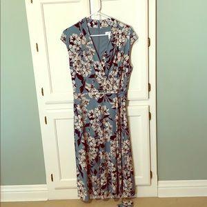 NEW! London Times spring dress
